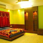 Vcare Service Apartment - Road No. 10,  Hyderabad