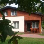 Ośrodek Wczasowy Wodnik, Ostrowo