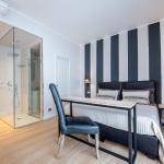 Suite 136, Palermo