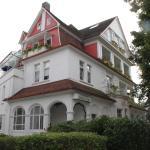 Hotel Pictures: Hotel Villa Königin Luise, Bad Pyrmont