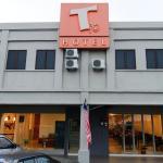 T Hotel Kuala Perlis, Kuala Perlis