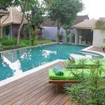 Guesthouse Mooz, Canggu