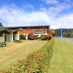 Alpine View Motel, Te Anau