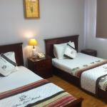 Phu Loc Hotel, Ho Chi Minh City