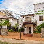 Pantanal Inn Hotel, Asuncion