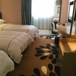 Weston Hotel, Baoan