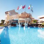 Hotel Poseidon, Terracina
