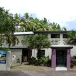 Foto Hotel: Bramston Beach Motel, Bramston Beach
