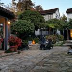 The Vagabond's House Boutique Inn & Spa Studio, Carmel