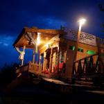 Houseboat Michael Jackson,  Durgjan