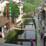 Likeng Bangxiju Inn,  Wuyuan
