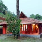 Rain Country Resort,  Vythiri