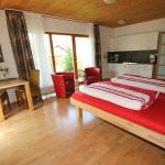 Hotel Pictures: Ferienappartement Eninger, Fleischwangen