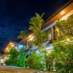 BaanRimNam Resort Trat, Trat