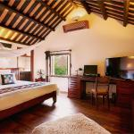 (5.0/5)   Hoa Khe Villa  reviews