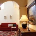 Casa Vacanze Le Esperidi, Matera