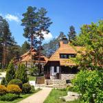 Kraljevi Konaci Apartments, Zlatibor