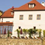 Фотографии отеля: Gästehaus & Heuriger Turm Wachau, Вайсенкирхен-ин-дер-Вахау