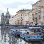 Mini-Hotel Nevskaya Perspektiva, Saint Petersburg