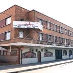 Troyeville Hotel, Johannesburg