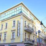 Hotellikuvia: Sveta Sofia Hotel, Sofia