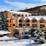 Hotellbilder: Jupiter Hotel, Tsaghkadzor