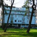 Residence Club le Nazioni,  Montesilvano