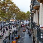 Hotel Continental Barcelona,  Barcelona