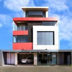 Hotel Wilson Executive, Mahabaleshwar