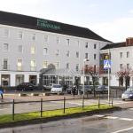 Hotel Gromada,  Koszalin