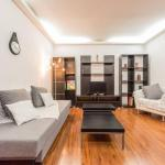 LiveAndEnjoy Madrid Apartments,  Madrid