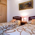 Hotel Pictures: San Miguel Apartments, Gata de Gorgos