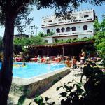 Afrogialis,  Agios Nikolaos