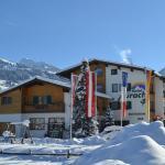 Hotelfoto's: Hotel Aurach, Aurach bei Kitzbuhel