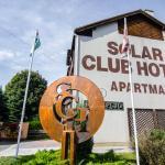Solar Club Hotel, Sopron