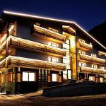 Hotel Garni Angela, Ischgl