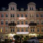 City Partner Hotel Holländer Hof, Heidelberg