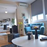 Apartments Danica 1, Belgrade