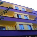 Sun Rise Hotel, Antalya