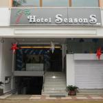 Hotel Seasons,  Pondicherry