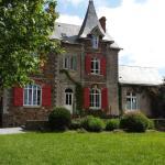Hotel Pictures: La Clef Du Bonheur, Le Loroux-Bottereau