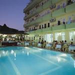 Asia Hotel, Beldibi