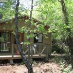 Cabaña El Bosque,  Las Trancas