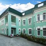 Villa Zhelannaya,  Essentuki