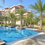 Palm Jumeira Grandeur - Two Bedroom Apartment,  Dubai
