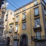 La Cattedrale Bed & Breakfast,  Naples