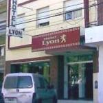 Hotel Lyon, Mar del Plata
