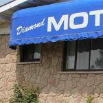 Hotel Pictures: Diamond Motor Inn, Owen Sound
