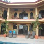 Hotel Pictures: Casa Manana, Uvita