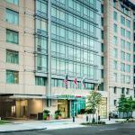 Courtyard by Marriott Washington, D.C./Foggy Bottom, Washington